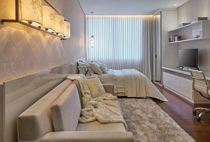 Amplitude e luminosidade são destaques de casa luxuosa em Minas Gerais