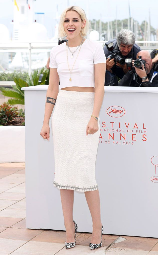Kristen Stewart from Cannes Film Festival 2016: Star Sightings | E! Online