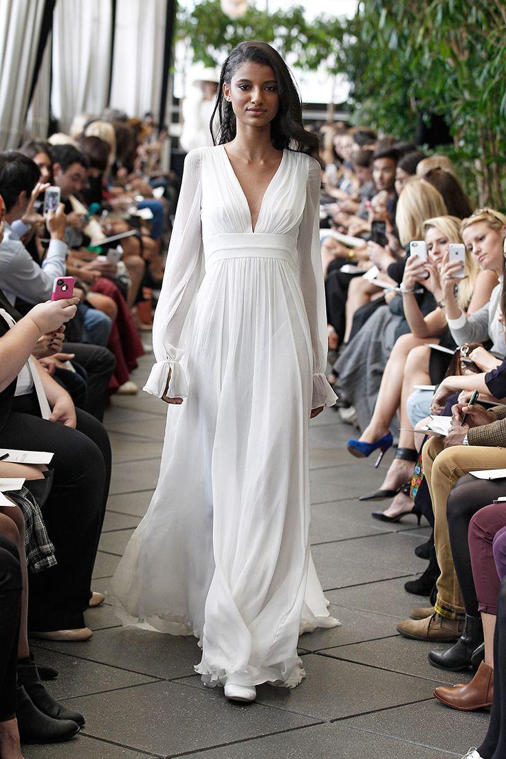 New Delphine Manivet Paris wedding designer Bridal store New York Fall Winter Aliocha