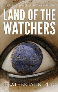 Tierra de los Vigilantes (Misterios en Mesopotamia) (Volumen 2)