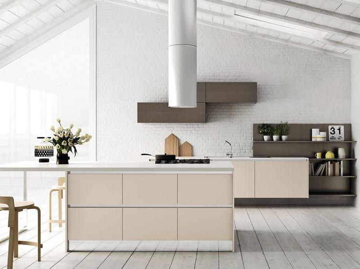 Landini cucine stunning beautiful cucina con sofia ideas for Cucine landini