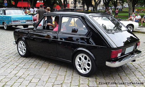 Fiat 147 by camilofontana, via Flickr
