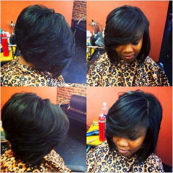 black hair styles for boys feathered layers mane 3174