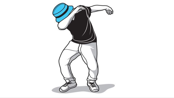The Dab - 2015's Hottest Dance Crazes: The Dab, Hit the Quan and ...