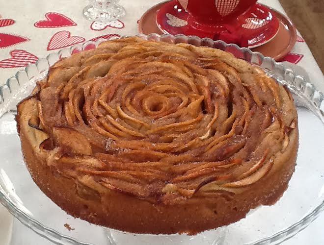 CAKE, MILO, ANNA MARIA BAROUH