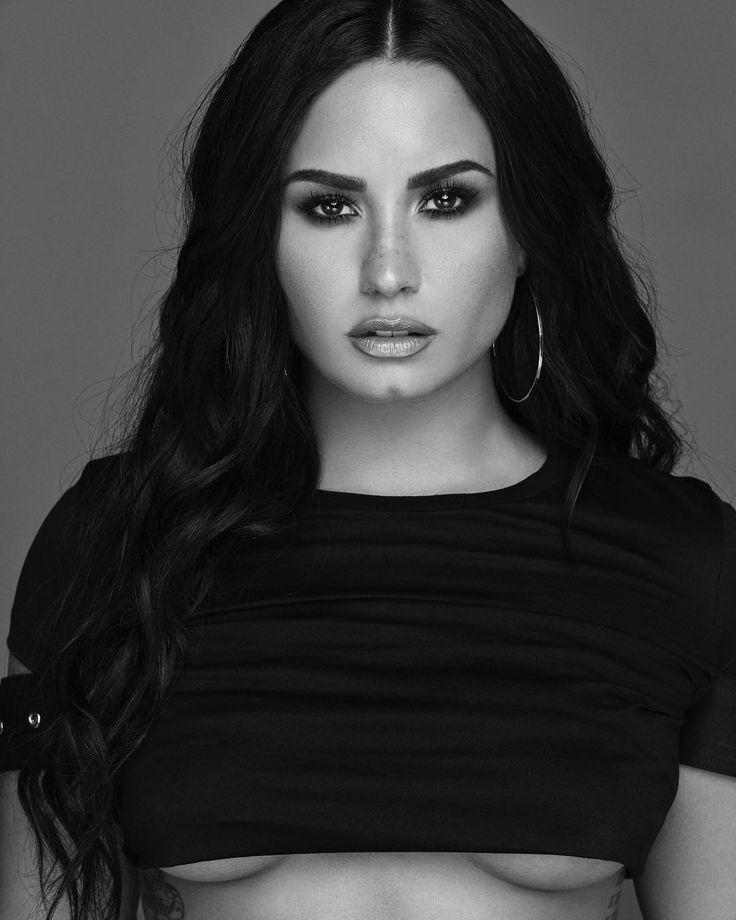 "1.7m Likes, 13k Comments - Demi Lovato (@ddlovato) on Instagram: ""#TellMeYouLoveMeTour  demilovato.com/tour"""