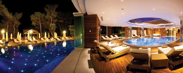 http://www.mngturizm.com/limak-thermal-boutique-hotel  #mngturizmle #termal #spa #otel #yalova