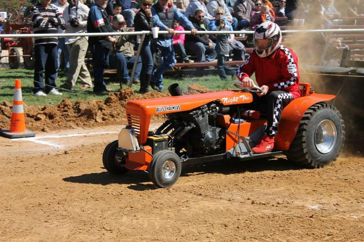 Tractor Pulling Train : Best lawn mower racing images on pinterest