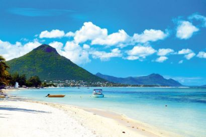 Holidays in #Mauritius