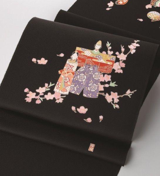 東京手描友禅 | 伝統的工芸品 | 伝統工芸 青山スクエア