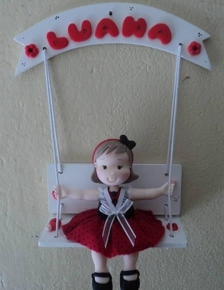 porta maternidade balanço  contato:arteira_2010@hotmail.com