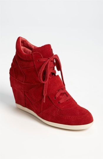 Ash 'Bowie' Sneaker. Perfect for Fall