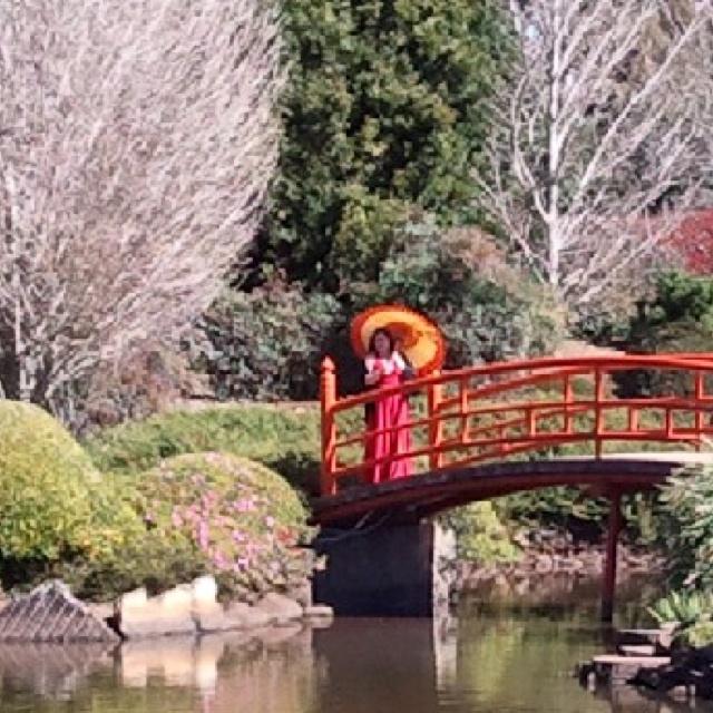Japanese Gardens, Toowoomba, Australia