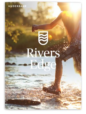 New Homes and Land - Underbank   River's Edge