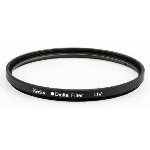 What is the UV filter for Sigma 150-600mm contemporary lenses? Kenko E-Series Multi-Coated UV Filter - 95mm