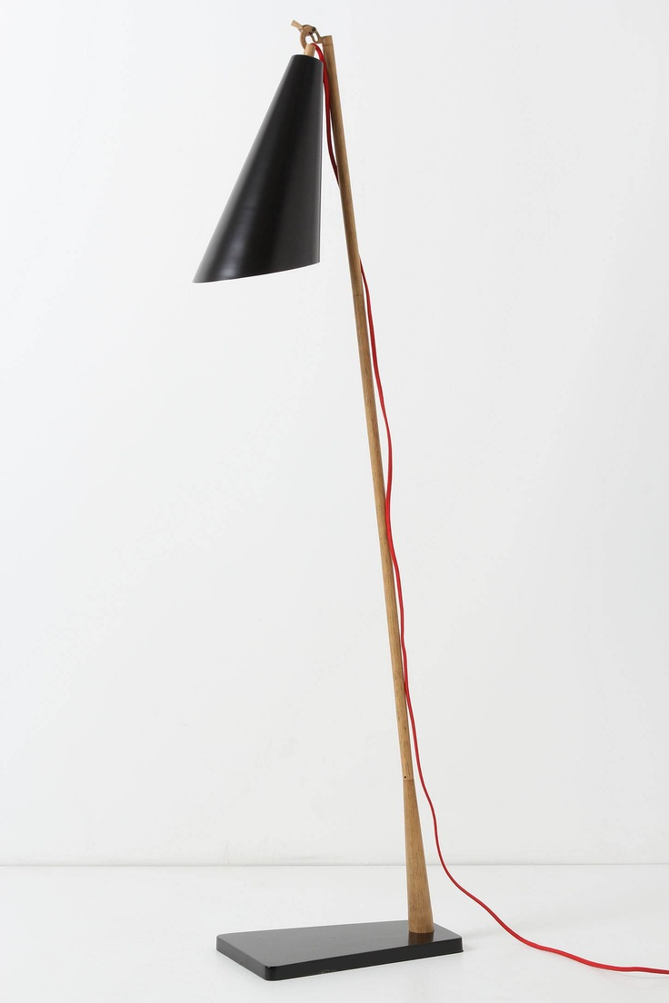 Reid Floor Lamp, anthropologie