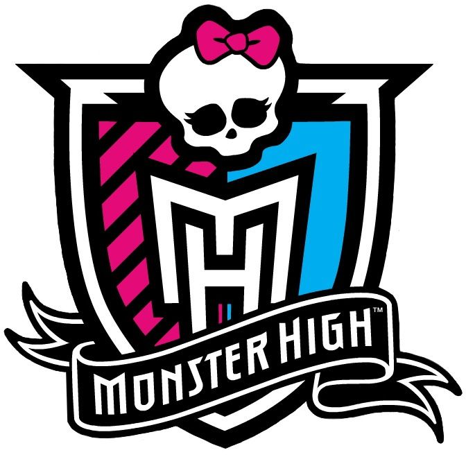 Monster High Symbol Monster High Pinterest Monster