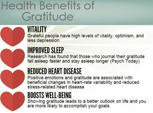 Self Improvement Health Benefits