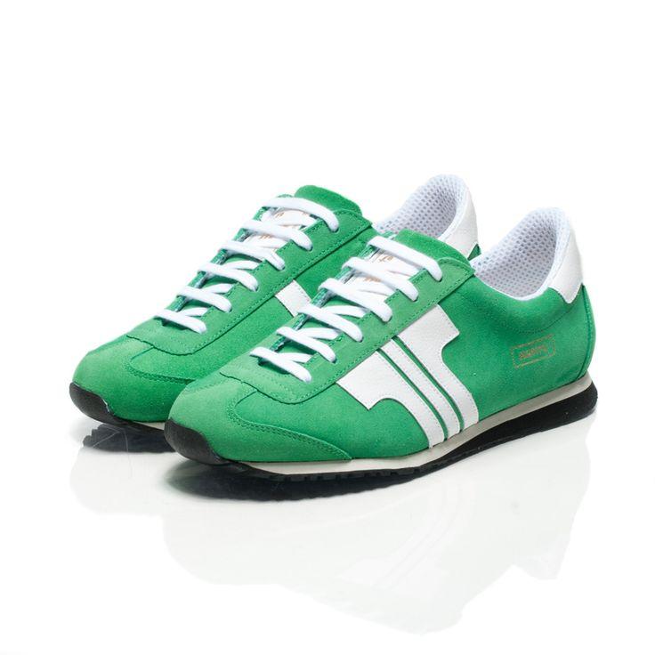 Green-White Martfű http://tiszacipo.hu/tisza/sh-19036_zo