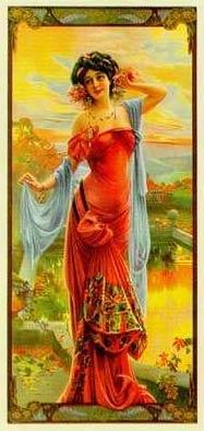 Alphonse Mucha, Czech Art Nouveau painter 24 July 1860 – 14 July 1939. Czech Art Nouveau painter.