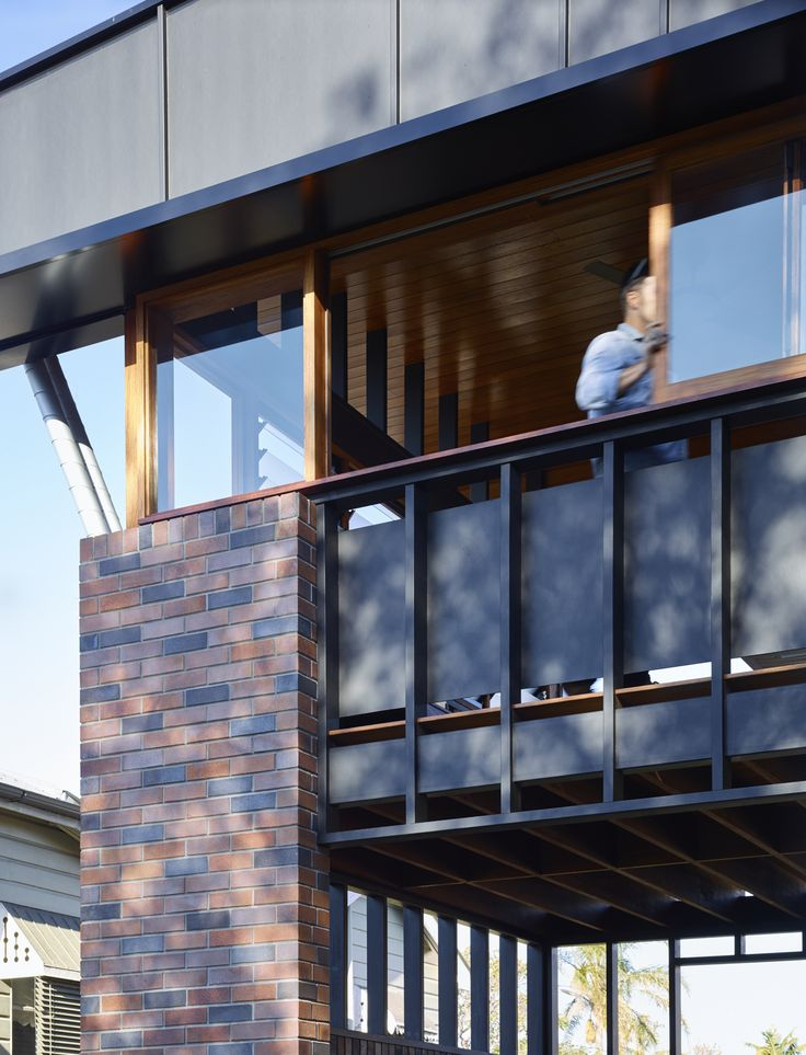 Sydney Street  | Queensland Australia | Shaun Lockyer Architects