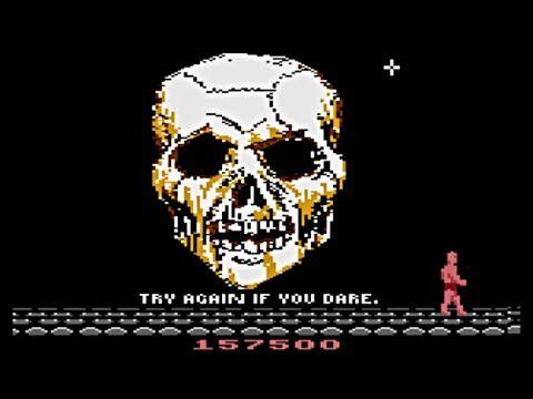 Crossbow by Atari 800 full