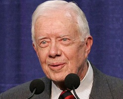 Jimmy Carter. American values done right. Grace, intelligence, integrity.: Jimmy Carter, American Values