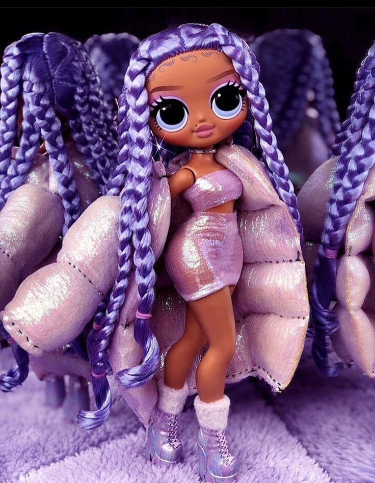 Pin by anggunstore on Lol Surprise Doll Collection! Lol