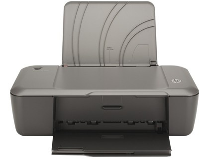 Impresora HP Deskjet J110A 16ppm mono / 12 ppm color (CH340B)