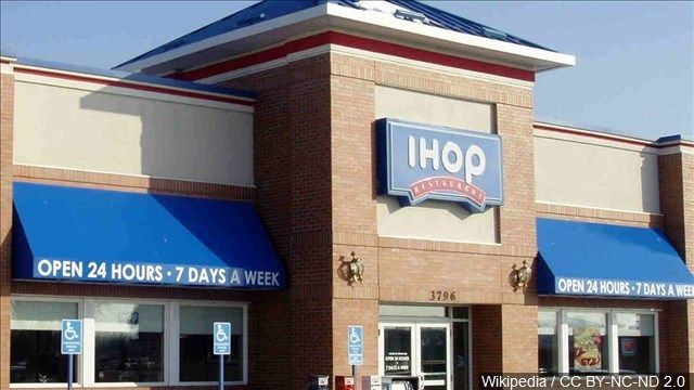IHOP Celebrates 11th Annual National Pancake Day...: IHOP Celebrates 11th Annual National… #NationalPancakeDay #IHOPFreePancakeDay #IHOP
