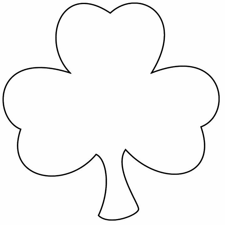 37 best craft templates images on pinterest christmas diy shamrock outline clipart shamrock outline clip art many interesting cliparts pronofoot35fo Choice Image