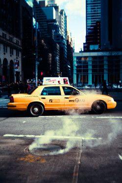 "Saatchi Art Artist Henry Hall; Photography, ""NEW YORK"" #art"