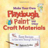 : Crafts Recipe, Easy Recipe, Jello Playdough, Homemade Playdough, Plays Dough, Playdough Recipe, Fun Crafts, Edible Playdough, Recipe Book