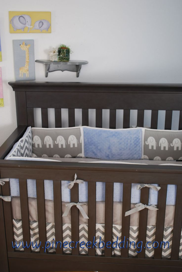 1000 Images About Grey Crib Bedding On Pinterest Dust