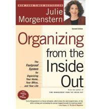 Drawing on her years of experience as a professional organizer, Morgenstern outlines a simple plan that starts with understanding one's indi...