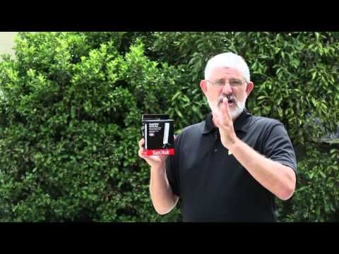 $67.88 SanDisk ImageMate USB 3.0 Memory Card Reader | Cameras Direct Australia