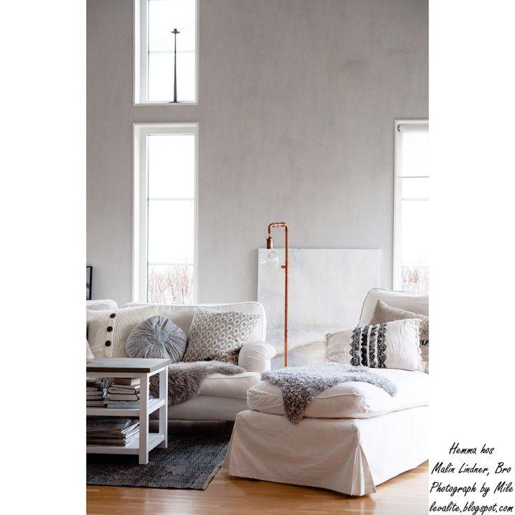 PhotobyMile-MalinLindner-SanSaccaria.JPG - Kalklitir kalkmålning, San Saccaria - Heminredning på nätet hos Inreda.com