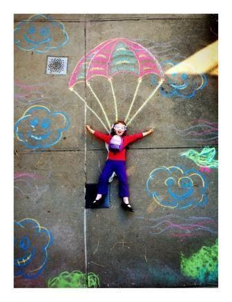 Urban Street Art Kinderporträts #streetart