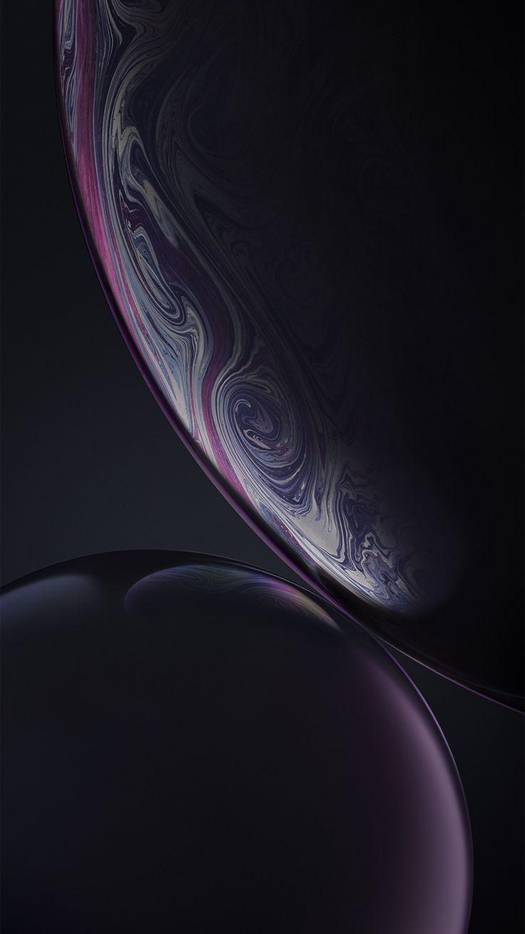 Napi háttérkép – iPhone Xs, iPhone Xs Max és iPhone Xr csomag