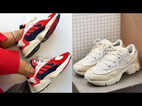 sports shoes 18bf9 9abfe ZAPATILLAS DE MODA 2019   Tenis FILA, Nike, Balenciaga, Adidas.