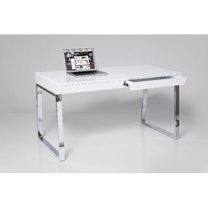 Γραφείο Solution Λευκό Μετατρέψτε το περιβάλλον σας σε ένα στυλάτο χώρο, έμπνευση για να εργαστείτε ή να διαβάσετε!