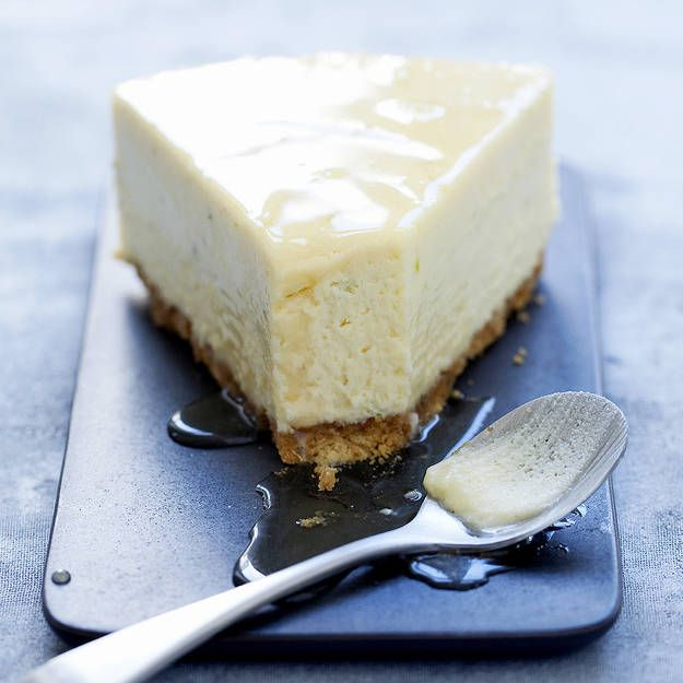 10 astuces pour réussir son cheesecake