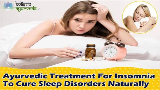 You can find more details about the ayurvedic treatment for insomnia at http://www.holisticayurveda.in/product/herbal-treatment-pills-for-insomnia/  Dear friend, in this video we are going to discuss about the ayurvedic treatment for insomnia. Aaram capsules provide the most effective ayurvedic treatment for insomnia that gives long lasting relief from sleeplessness.