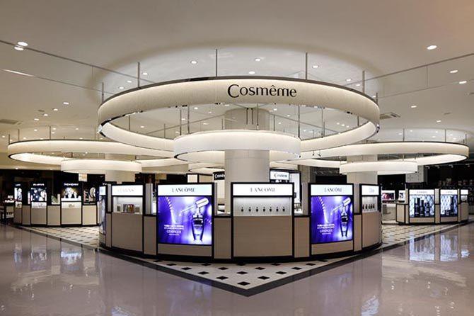 Cosmeme | WORKS - CURIOSITY - キュリオシティ -