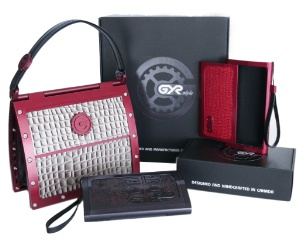 GYRstyle Luxury Collection - Captivating. Exciting. Bold. Shift into GYR. Shop our Collection today.