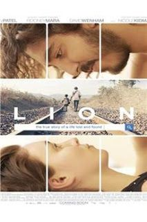 Direk Link Filmler-Direct Link Films: Lion (2016) 1080p mp4