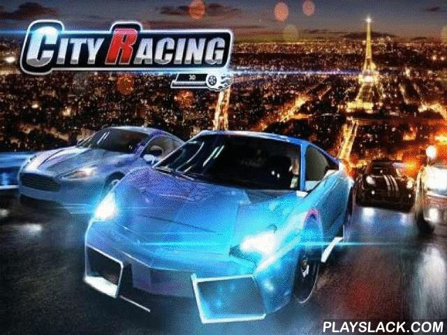 City Racing 3D  Android Game - playslack.com , act in non-stative races on the roads of non-identical municipalities. Control a mighty sport vehicles and outstrip your competitors. enhance your steering  abilities on a collection of tracks in this Android game. Speed along roads and passageways in non-identical municipalities around the world. outstrip vehicles and go around hindrances on the route. chase your contestants and don't let them get ahead. purchase brand-new vehicles and enhance…