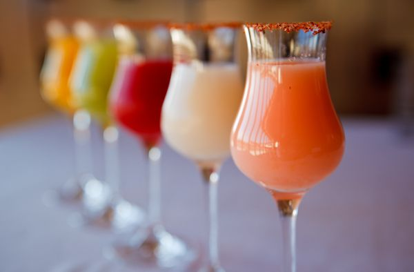 Margaritas: Blood Orange Margaritas, Orange Cream, Color, This Summer, Fun Drinks, Photo, Cocktails, Friday Night, Summer Time