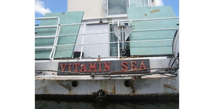 25 Boat Names SO Puntastic You Won't Believe They Actually Exist