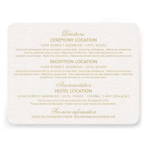 Information To Include In Wedding Invitations: 77 Best Images About Fall Wedding Invitations On Pinterest